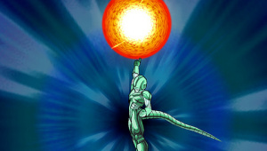 Images : Dragon Ball Shin Budokai 2
