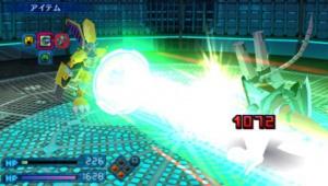 Images de Digimon World Re : Digitize