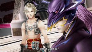 Quelques infos sur Dissidia 012 : Final Fantasy