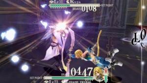 TGS 07 : Les projets Square Enix