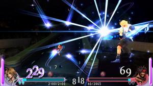 TGS 2008 : Images de Dissidia - Final Fantasy