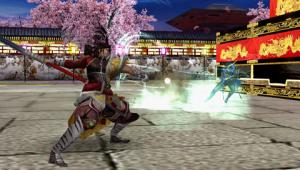 TGS 2008 : Images de Devil Kings : Battle Heroes
