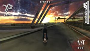 Dave Mirra BMX Challenge en avril 2007