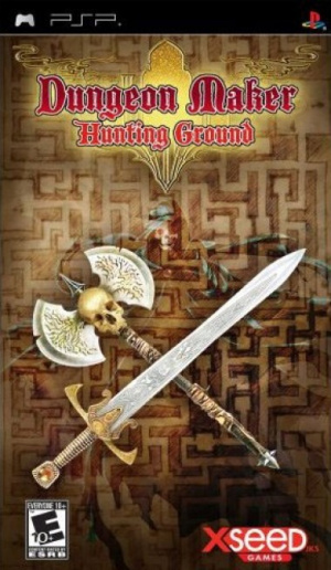 Dungeon Maker : Hunting Ground