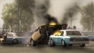 Retard, site et images pour Driver 76