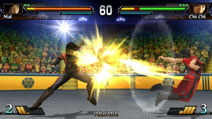 Images de Dragon Ball Evolution