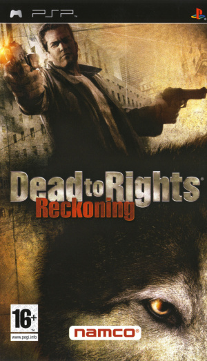 Dead to Rights : Reckoning