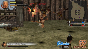 Images : Dynasty Warriors, seconde tournée