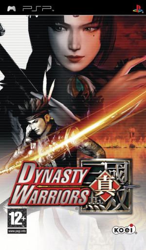 Dynasty Warriors sur PSP