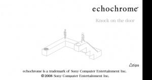 Images de Echochrome