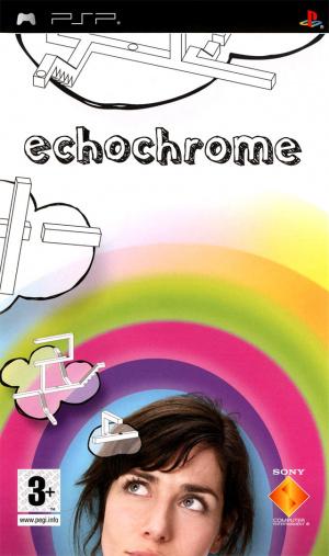 Echochrome sur PSP