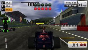 Tous les détails sur F1 2009 et F1 2010