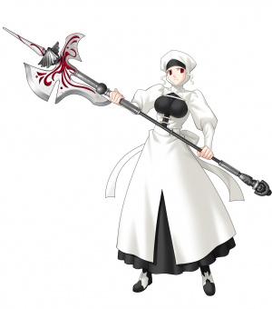 Images et vidéo de Fate/unlimited Codes