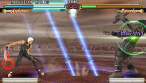 Images de Fate/unlimited Codes Portable