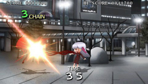 Images de Fate/unlimited Codes Portable