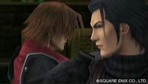 Images : Crisis Core Final Fantasy VII