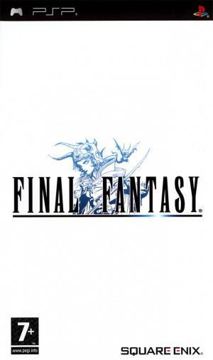 Final Fantasy sur PSP