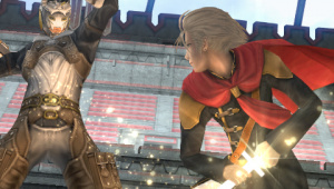 Fabula Nova Crystallis / Final Fantasy Agito XIII