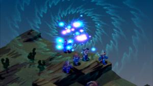 Final Fantasy Tactics : The Lion War : des images et une date de sortie