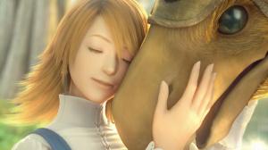 Final Fantasy III la semaine prochaine sur le PSN US