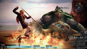 Theatrhythm s'offre le thème de Final Fantasy Type-0