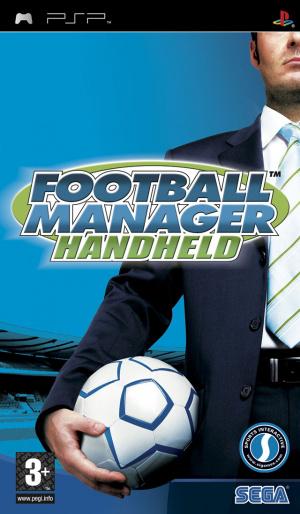 Football Manager Handheld