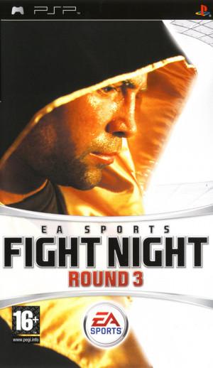Fight Night : Round 3 sur PSP