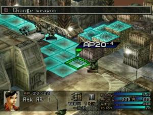 Square Enix travaillerait sur un nouveau Front Mission