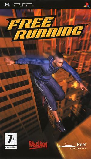 jeux free run