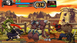 E3 : Guilty Gear Judgment