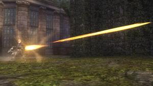 Les armes à feu de God Eater 2