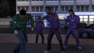 Images : Gangs Of London dans la ligne de mire