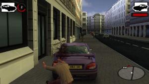 Images : Gangs Of London, so british...