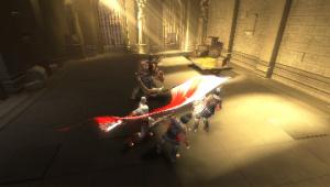 E3 2007 : God of War : Chain of Olympus