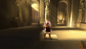 Images : God Of War se libère de ses chaînes