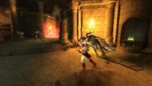 Images : God of War : Chains of Olympus