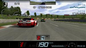 Gran Turismo - E3 2009