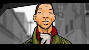 GTA Chinatown Wars aussi sur iPhone