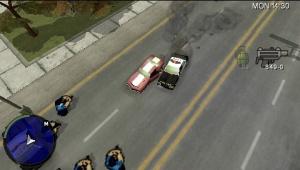 Grand Theft Auto : Chinatown Wars