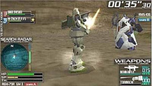 Images : Le Gundam n'est pas un fromage