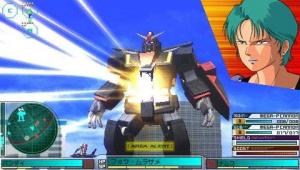 Images de Gundam Assault Survive
