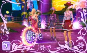 Images de Hannah Montana PSP