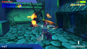 E3 2007 : Hellboy voit rouge
