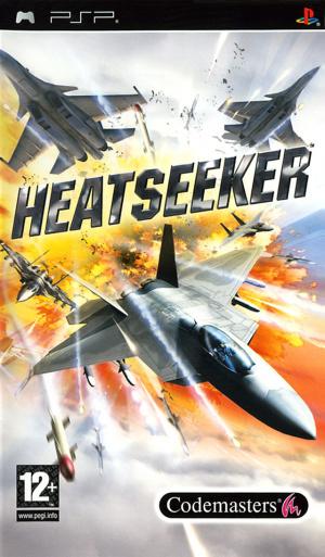 Heatseeker sur PSP