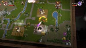 Hoard annoncé sur Playstation Store
