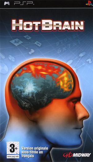 Hot Brain sur PSP