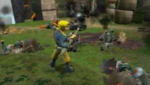 Jak et Daxter de retour sur PSP et PS2
