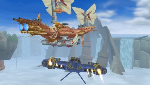 E3 2009 : Images de Jak and Daxter : The Lost Frontier