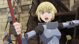 Preview TGS : Jeanne d'Arc