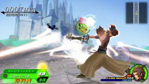 Images de Kingdom Hearts : Birth By Sleep